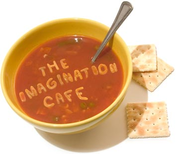 The Imagination Cafe